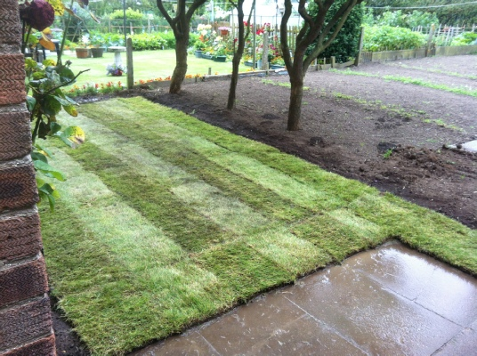 Garden Landscaping East Yorkshire : Lyles landscape garden serevices in north and east yorkshire